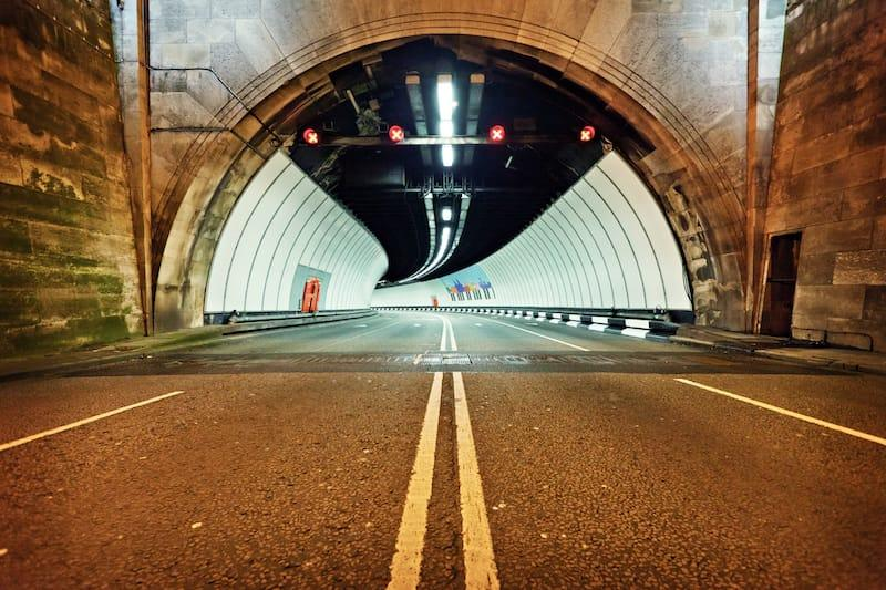 Mersey Tunnels image